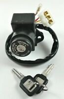 Kawasaki Ignition Switch Assembly w/ keys GPZ ZX 550 600 750 900 1000 1100 NEW