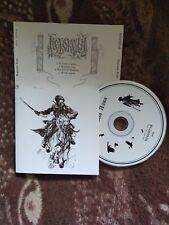 NEBOKRAJ-Моровая язва-CD-black metal