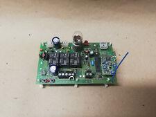 Hörmann ProMatic Akku 24V Platine Steuerung Steuerplatine Hauptplatine  000875
