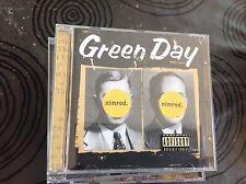 "GREEN DAY "" nimrod "" - CD 18 TITRES -"