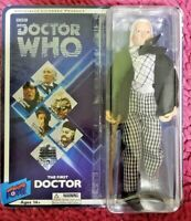 BIF BANG POW! Official DOCTOR WHO Figure - The 1st FIRST DOCTOR William Hartnell