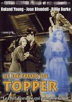 Le Retour de Topper (DVD)