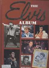 (84903)   Ridge The elvis Album, 304 Seiten, bebildert, PRC 1991