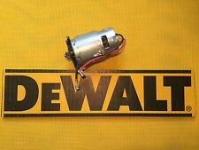 DeWALT 18V MOTOR 397157-02  397156-02SV MABUCHI RS-775WC dc759 dc970