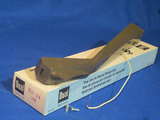 NOS Dual 1008 Turntable Tone Arm 15J-U4  207777 In Original Factory Parts Box