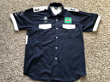 BMW Williams Formula 1 F1 Team PIT CREW XL Shirt
