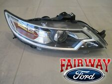 2012 Taurus OEM Genuine Ford Parts Projector Head Lamp Light RH Passeneger NEW