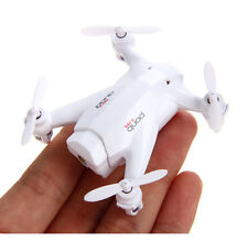 Mini Drone XINLIN X165 4 CH 2.4G with Gyro Hover 360 Degree Rollover  -  WHITE