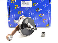 Crankshaft interchangeable 1331535 Vespa P 200 E, PX 200 E , My 2001, Cosa