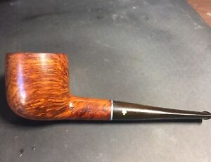 """Pipe Tobacciana DR. GRABOW SAVOY Aged Imported Briar EXCELLENT CONDITION 5"""" Lo"""