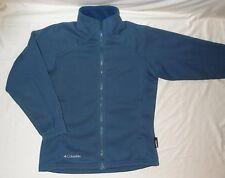 Columbia Core Interchange (Core Layer Only) Jacket Polartec Women's S ~EUC~