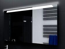 Badspiegel mit LED Beleuchtung Badezimmerspiegel Bad Spiegel Wandspiegel M128