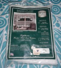 New In Package Heritage Lace Lighthouse Teir 60x36