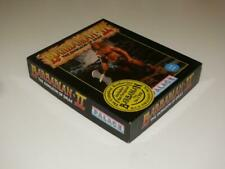 Commodore 64 / C64 DISK ~ Barbarian II (Includes Barabarian) by Palace