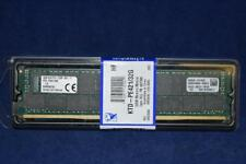 NEW F/S KTD-PE421/32G KINGSTON 32GB (1X32GB) 2RX4 PC4-2133P DDR4 MEMORY