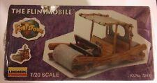 The Flintstones: The FlintMobile 1/20 scale Kit # 72411