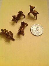 Dollhouse miniature Lambs