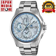 CASIO OCEANUS OCW-T2610H-7AJF Classic Elegant Watch Made in JAPAN OCW-T2610H-7A