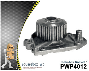 Water Pump PWP4012 fits HONDA Integra DC2,VTiR 1.8L DOHC B18C 93 onward