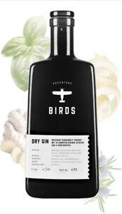 Birds Dry Gin 42% Vol. 500ml