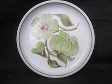 Side Plates 1960-1979 Denby, Langley & Lovatt Pottery