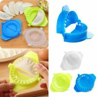 Pastry Tools Plastic Dumpling Tools Maker Dough Cutter Press Kitchen Accessories