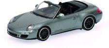 Minichamps 410060130 Porsche 911 GTS Cabriolet 997 II 2011 1:43 NEU OVP
