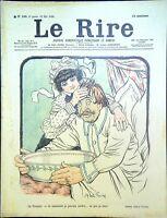 Le RIRE N° 288 du 12 Mai 1900