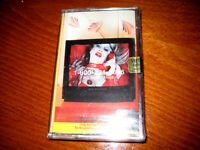 Bad Religion - No Substance Made in BULGARIA CASSETTE Bulgarian Edition Tape New