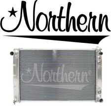 Northern 205216 Radiator 65-90 GM Mid-Size Car LS1 LS2 LS6 LSx V8 Swap w/ Auto