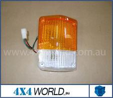 For Toyota Landcruiser HJ61 HJ60 Series Corner Lamp Assy Front RH