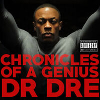 Dr. Dre : Chronicles of a Genius CD (2017) ***NEW*** FREE Shipping, Save £s