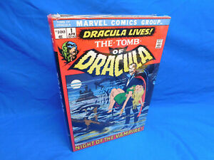 Tomb of Dracula Omnibus Vol 1 Marvel Comics Marv Wolfman Gene Colan Sealed / New