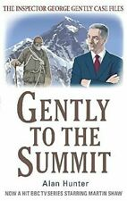 Alan Hunter, Gently to the Summit (Inspector George Gently 9), Like New, Paperba