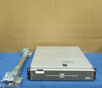 Dell Poweredge 2950 III 2x Xeon L5430 Quad 2.66GHz, 32GB, 450GB 15K 2U Server