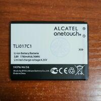 Original  TLi017C1 1780mA Battery For Alcatel OT-5027B 4060O 4060A Warranty