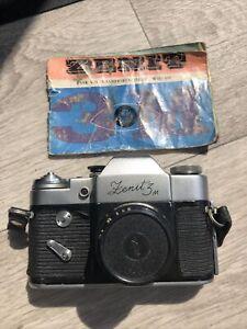 zenit 3m camera