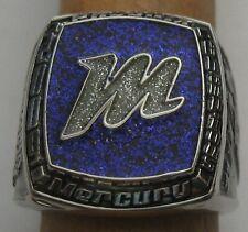 Phoenix Mercury Ring 2009 Champions #1 Fan WNBA Commemorative