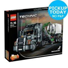 Truck Axl LEGO Construction & Building Toys