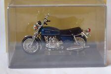 MOTO HONDA GL1000 GOLD WING 1975 1/24 série les grandes motos classiques  ALTAYA