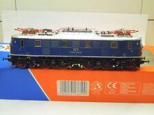 Roco 43659 E-Lok E 18 27 Kobaltblau DB Ep.3 sehr gut erhalten in OVP, ohne DSS