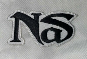 Nas Patch - Illmatic It Was Written Belly God's Son Mobb Deep Atcq hip hop
