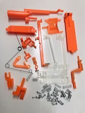 NERF Modulus Ghost Ops Shadow ICS-6 Internal Replacement Parts Only