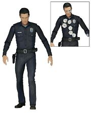 "Terminator Genisys - Series 1 - 7"" Scale Action Figure- T-1000 - NECA"