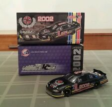 Dale Earnhardt Inc. 1:24th Action 2002 Pit Stop Practice Car Chevy Monte Carlo