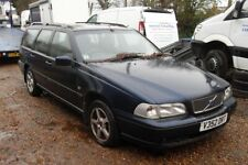 Volvo V70 MK1 2000 2.4 Petrol 7 Seat Estate BREAKING - FRONT BRAKE CALIPER BOLT