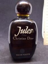 Vintage perfume Christian Dior Jules Paris 100ml original винтажные духи ДЖулия