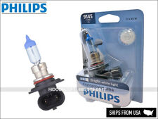 9145 PHILIPS Crystal Vision Ultra 4000K 9145CVB1 White Upgrade Bulbs (Pack of 1)