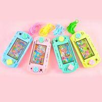 Water Ring Toss Child Handheld Game Machine Parent-Child Interactive Game Toys T