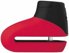 ABUS - 4003318 56717 - 305 Disc Lock, Red